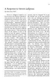 Jones R2 Galipeau p19-22 - CG Jung Institute of New York