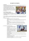 boarding handbook january 2012 - Bedales Schools - Page 2