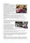 boarding handbook january 2012 - Bedales Schools - Page 3