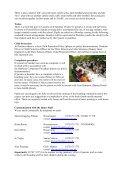 boarding handbook january 2012 - Bedales Schools - Page 5