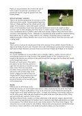 boarding handbook january 2012 - Bedales Schools - Page 7