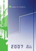 Relatório de Atividades e de Gestão 2007 - Câmara Municipal de ... - Page 3