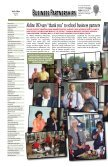 Bamberg receives prestigious award - Aldine Independent School ... - Page 6
