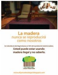 Forestal Fichas Comerciales de Especies Poco Conocidas de ...