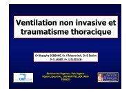 VNI-Trauma Thoracique V2 010409Final - SMUR BMPM