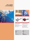 LASERSYSTEMS FOR PV MANUFACTURING - Rofin - Page 6