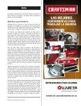 Perfil Philippe Starck - Revista El Mueble y La Madera - Page 5