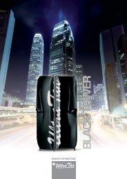 Ultra Tan Black Tower produktblad