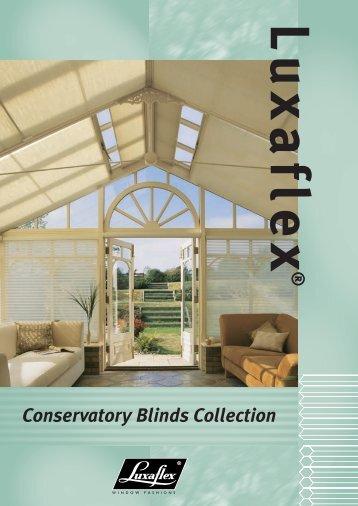 conser broch.indd - Brite Blinds Ltd.