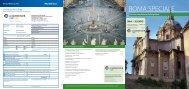Rom Speciale-Prospekt zum Herunterladen ... - Aachener Zeitung