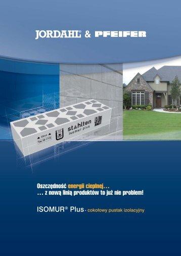 ISOMUR Plus - Jordahl® & Pfeifer