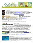 State of the Arts Newsletter City of Ventura Office of Cultural Affairs ... - Page 2
