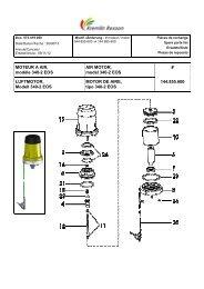 Needa Parts 557043 Fuel Line Elbow Connector