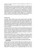 Return on Experience from Sustainability Audits in European ... - Page 2