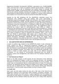 Return on Experience from Sustainability Audits in European ... - Page 4