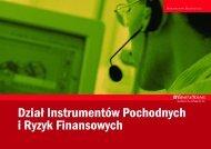 EY instrumenty pochodne FCRS II - Ernst & Young