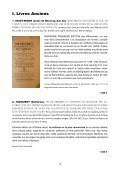 Librairie Faustroll - Livre Rare Book - Page 3