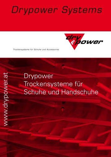 Drypower Systems GmbH - 6134 Vomp - Tirol