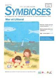 Télécharger le Symbioses entier (PDF 889Mo)