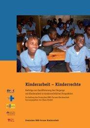 Kinderarbeit – Kinderrechte - Werkstatt Ökonomie