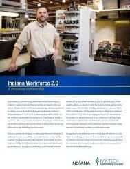 Indiana Workforce 2.0 - Indiana Economic Development Corporation ...