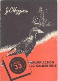 JC Higgins 33