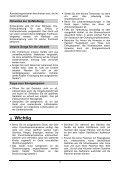 DE – Bedienungsanleitung Kühl-/ Gefrierschrank - Quelle - Page 3