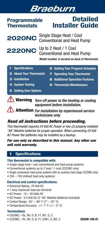 Detailed Installer Guide - media