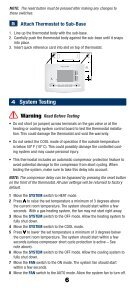 Detailed Installer Guide - media - Page 7