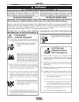 125, 140, 180 models - Rapid Welding and Industrial Supplies Ltd - Page 2