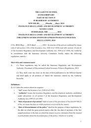 (treatment of discontinued linked insurance policies ... - TaxGuru