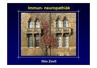 Immun- neuropathiák