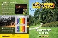Duurzaam - Barenbrug.com
