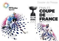 Dossier de presse - Comité National Olympique et Sportif Français