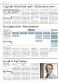 baneavisen 11 - Banedanmark - Page 2