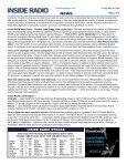 Friday, May 22, 2009 Newsroom: (800) 290-6301 - Page 3