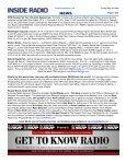 Friday, May 22, 2009 Newsroom: (800) 290-6301 - Page 4