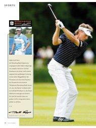 sports - Berenberg Bank Masters
