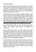 Ukraine. Poverty Alleviation - UNDP in Ukraine - Page 3