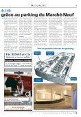 Ouverture du parking fin janvier - Saint Germain-en-Laye - Page 5
