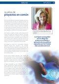A Fondo - Dirección General de Fondos Comunitarios - Page 3