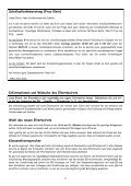 1. Elternrundbrief - Gymnasium Geretsried - Page 6