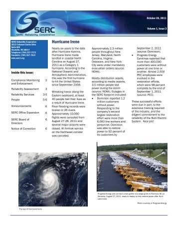 October 26 2011.pdf - SERC Home Page