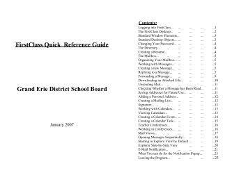 Grade 10 Courses