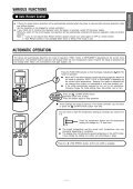 INDOOR UNIT - Hitachi Air Conditioning Products - Page 7
