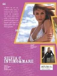 silvia c. intimo&mare - FreePress Magazine