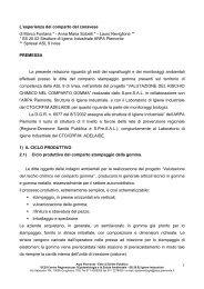 Marco Fontana e Anna Maria Scibelli - ASL AL