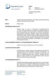 24/2013/2 - Aluehallintovirasto