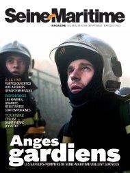 Magazine du Département de Seine-Maritime mars 2012