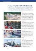 Geschäftsbericht der Linde Aktiengesellschaft 2000 - The Linde Group - Page 4